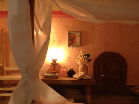 Разные кукло-домики Bedroom1-2